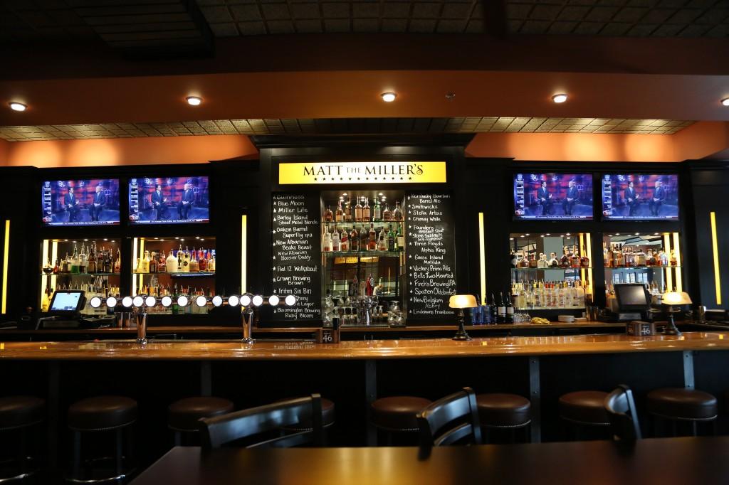 Matt The Miller's - Bar5