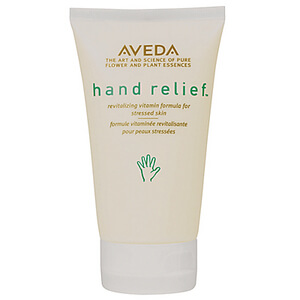 Aveda Hand Relief Lotion from Pure Concepts Salon