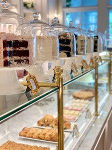 Cake Bake Shop at CCC