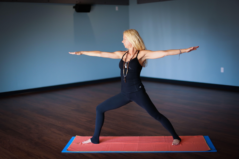 The Yoga Studio Carmel City Center
