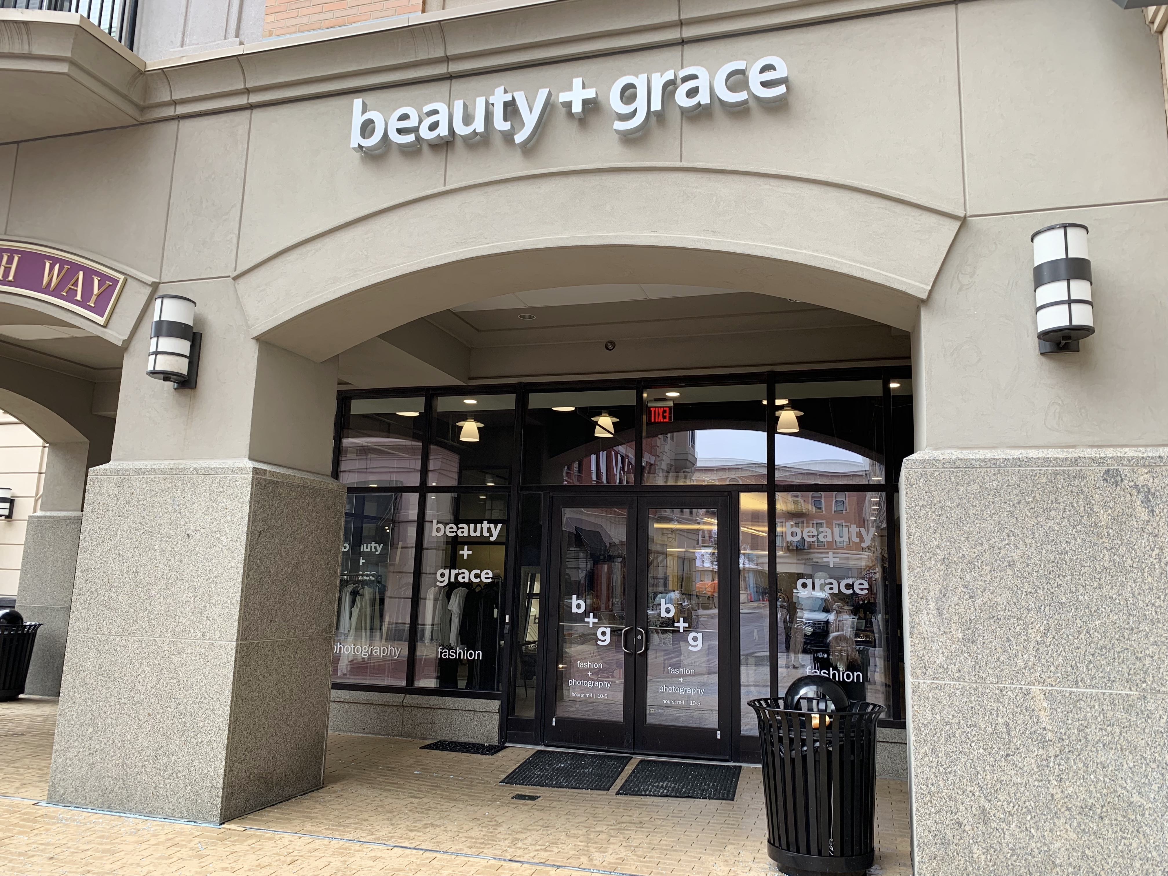 Semi-Annual Sale at Beauty+Grace
