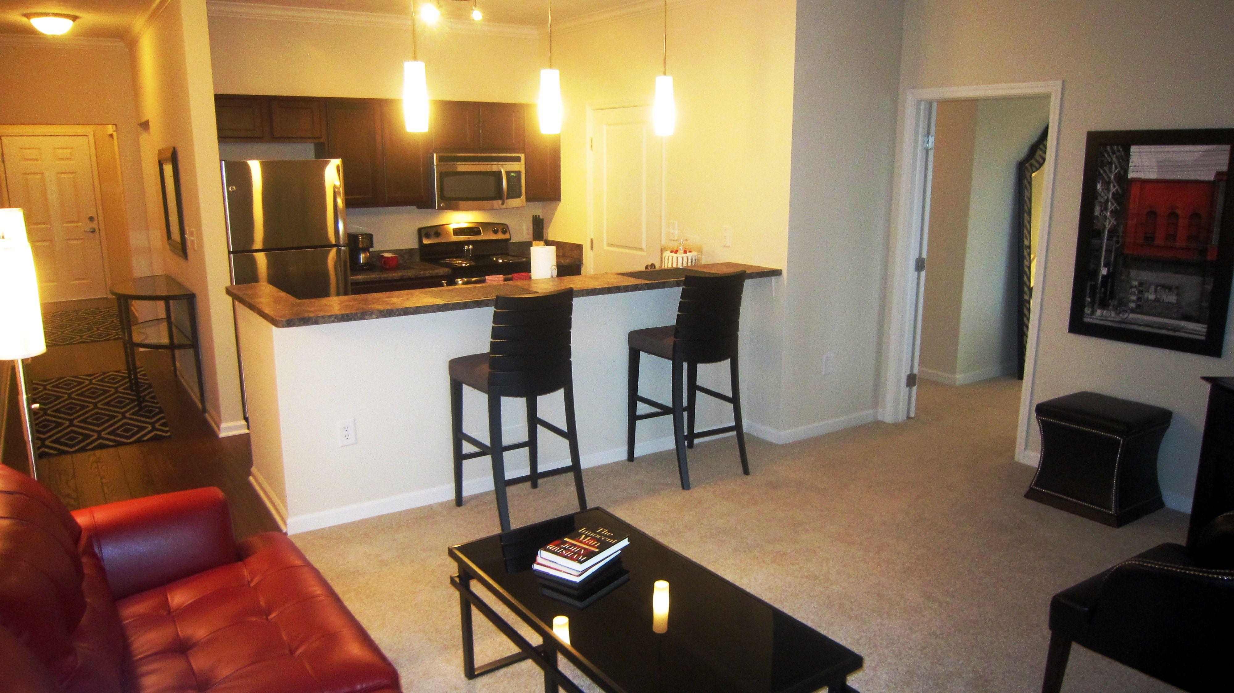 <h6>Apartment home</h6>