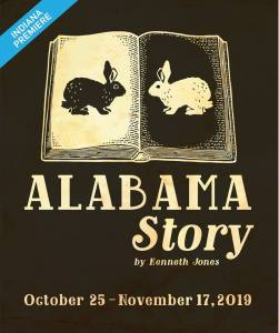 Shop for Show Tickets: Alabama Story