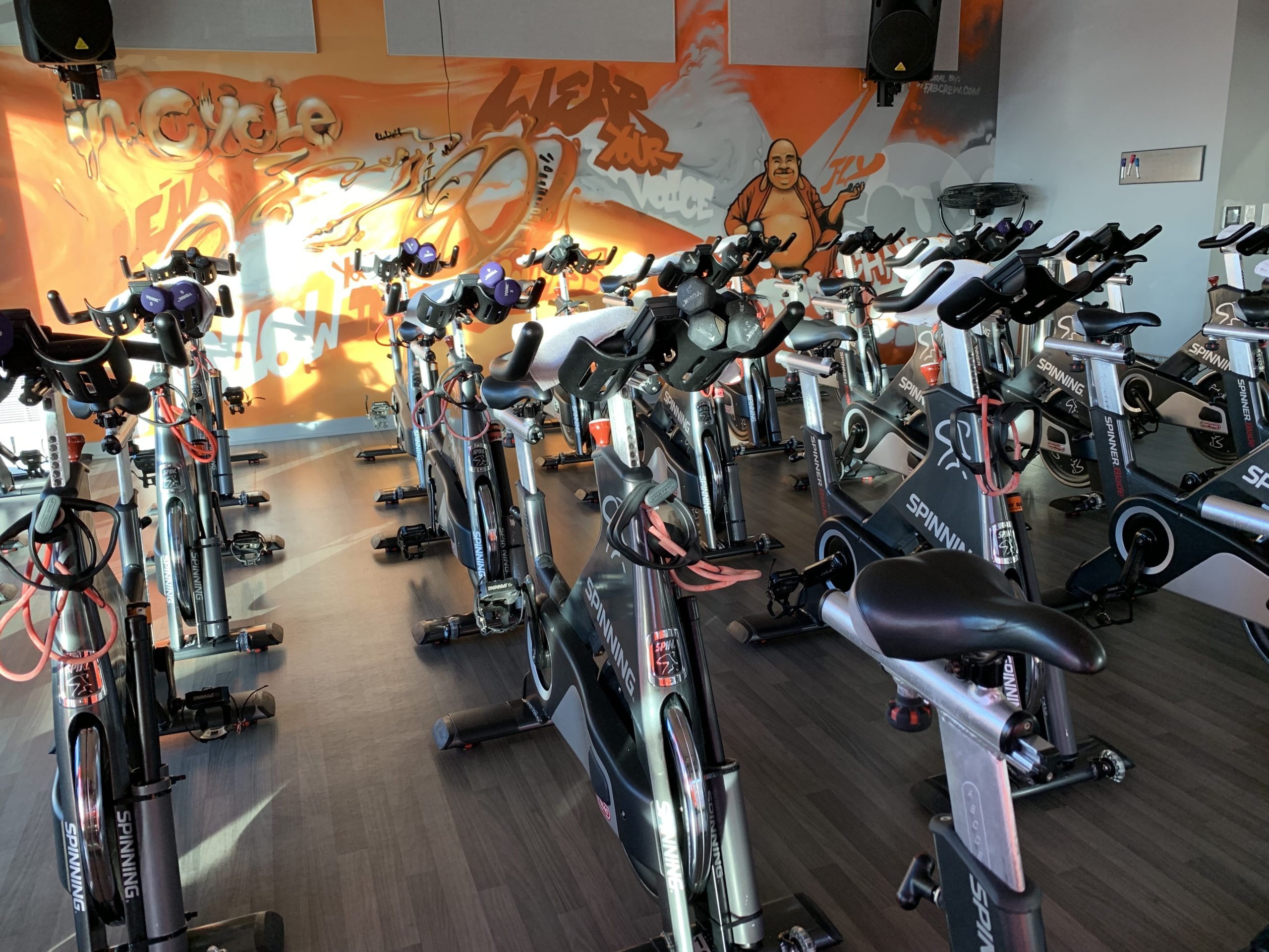 Why Cyclists Should Do Indoor Cycling