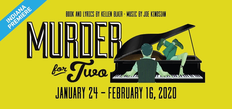 Shop for Show Tickets: Murder for Two