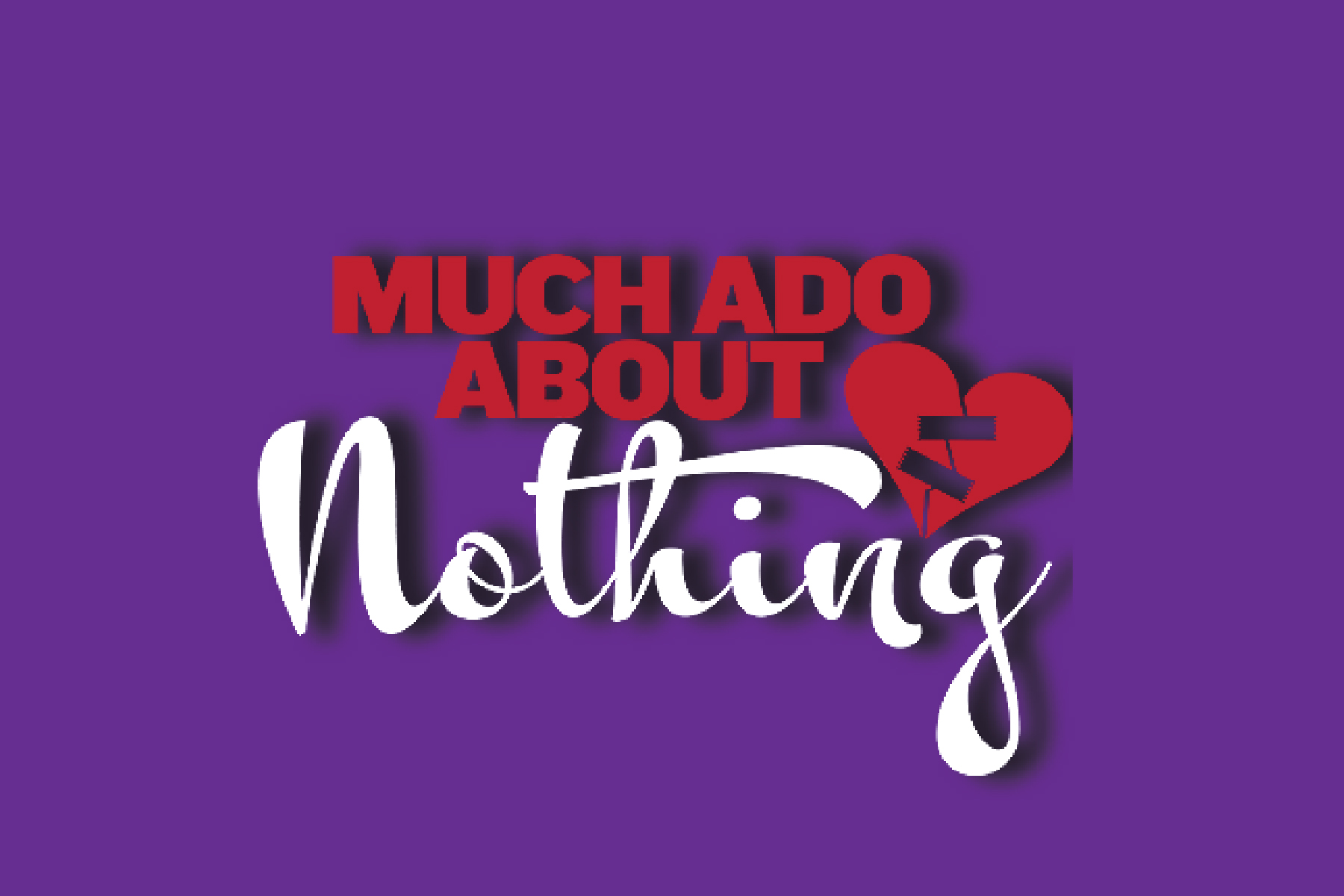 Shop for Show Tickets: Much Ado About Nothing