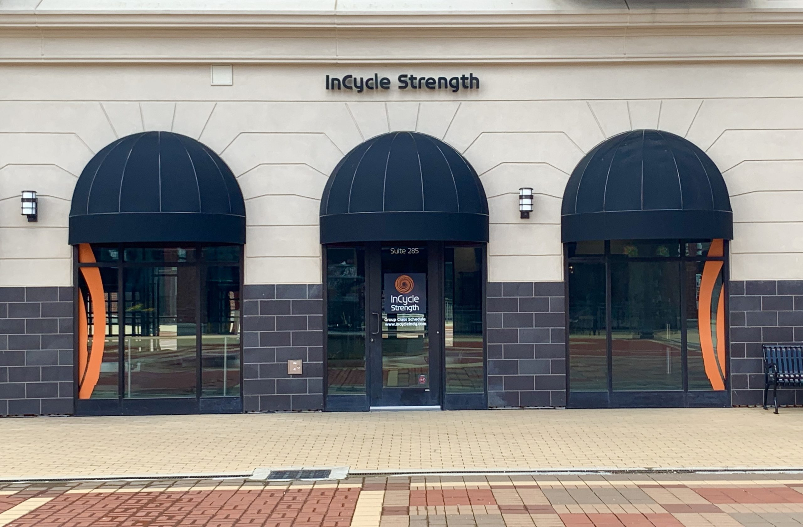 InCycle Strength Now Open at CCC