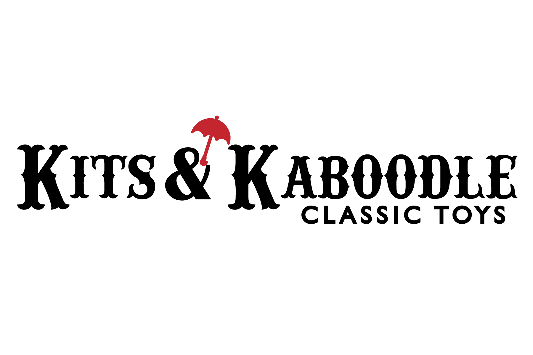 Kits & Kaboodle Classic Toys Grand Opening