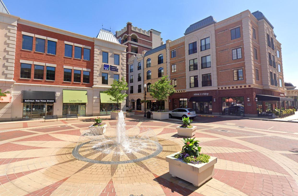 Carmel City Center Street View